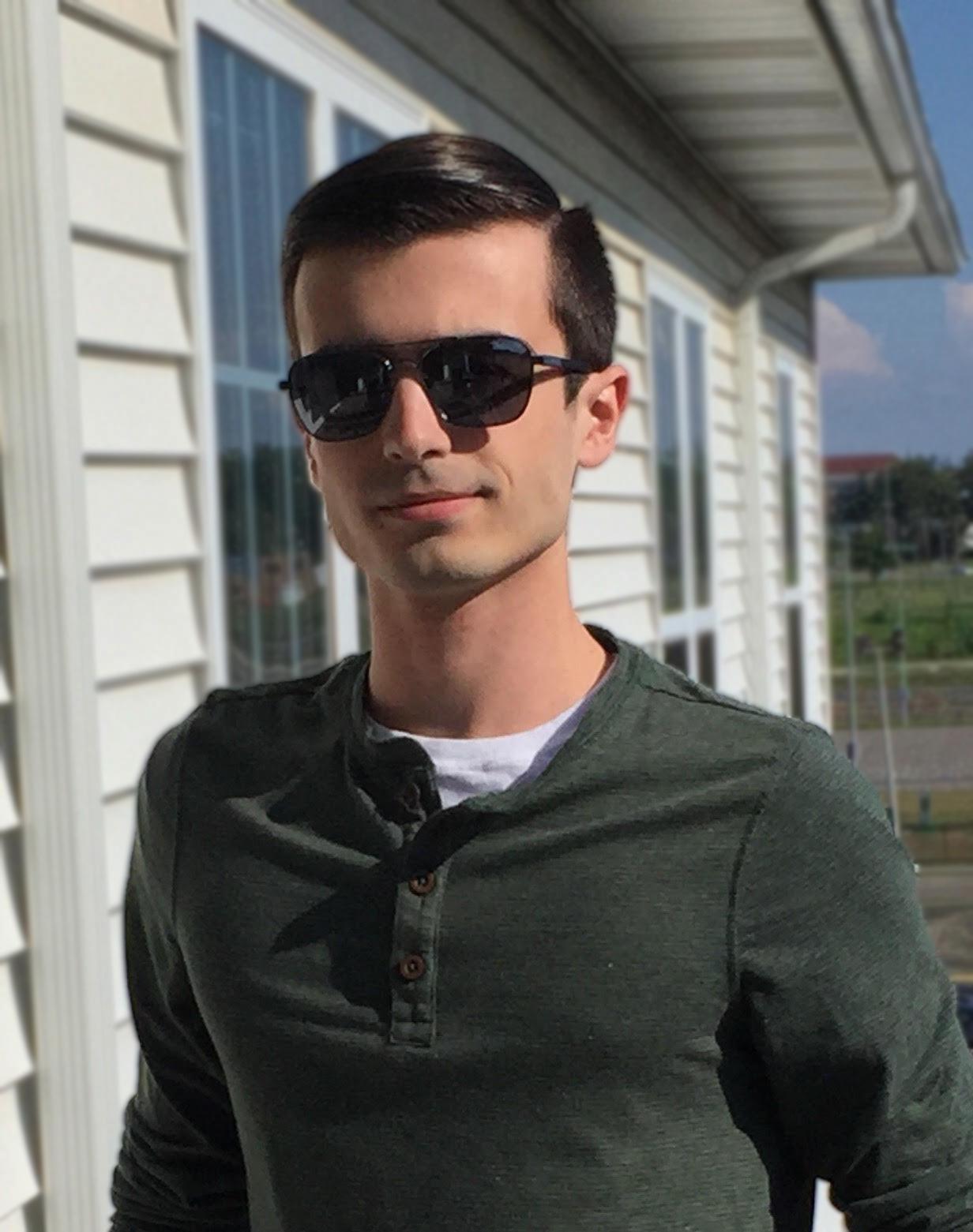 Matt Pawelski